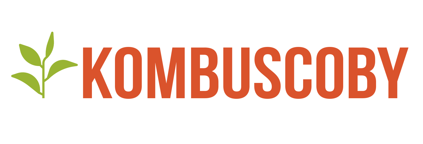 Kombuscoby