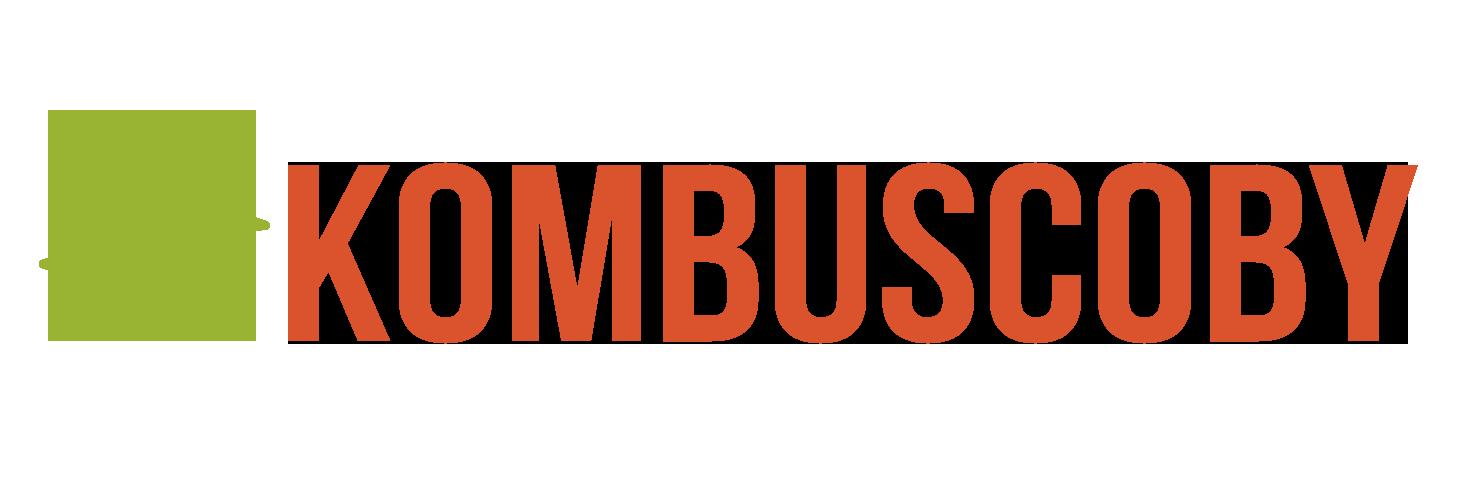 Kombucha Kombuscoby